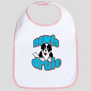 dogs d'rule Bib