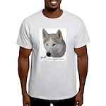Apollo Ash Grey T-Shirt