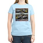Fantasy To Reality Women's Light T-Shirt