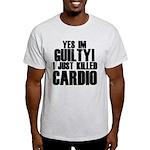 Killed Cardio Light T-Shirt