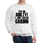 Killed Cardio Sweatshirt