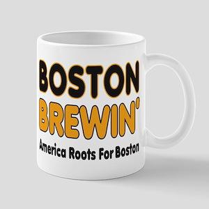 Boston Brewin' Mug