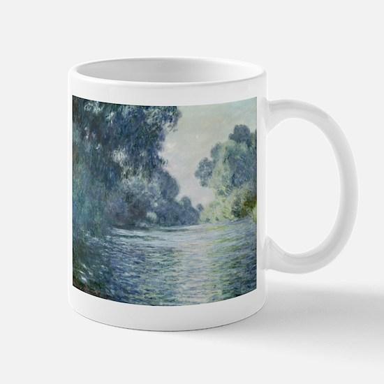Cute River section Mug