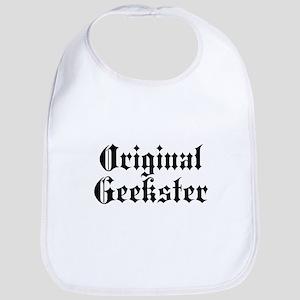 Original Geekster Bib