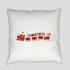 christmas Everyday Pillow