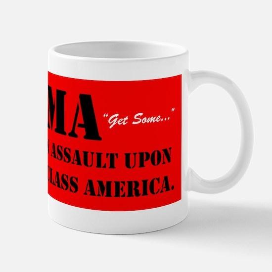 Trauma America Mug