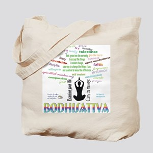 Bodhisattva Recovery Tote Bag