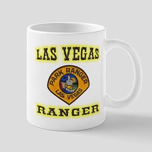 Las Vegas Park Ranger Mug
