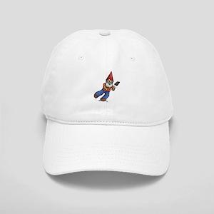 Lucky Hands Gnome Cap