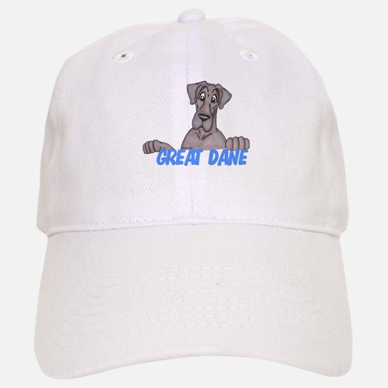 NBlu GD Baseball Baseball Cap