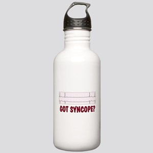 Got Syncope? 2 Stainless Water Bottle 1.0L