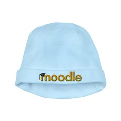 Moodle baby hat