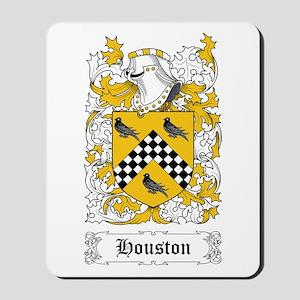 Houston Mousepad