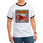 Play Button Ringer T
