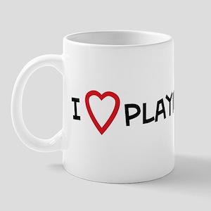 Play Taiko Mug