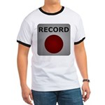 Record Button Ringer T