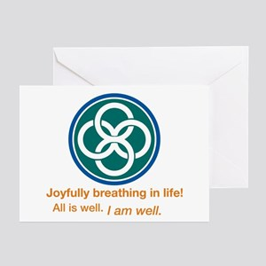 Celtic Designs Greeting Cards (Pk of 10)