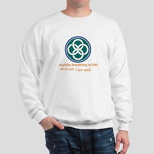 Celtic Designs Sweatshirt
