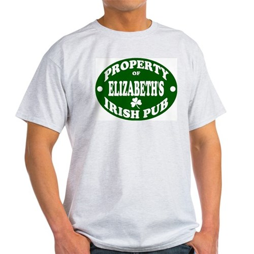 Patricia's Irish Pub T-Shirt