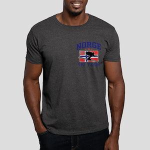 Norge Ski Team Dark T-Shirt