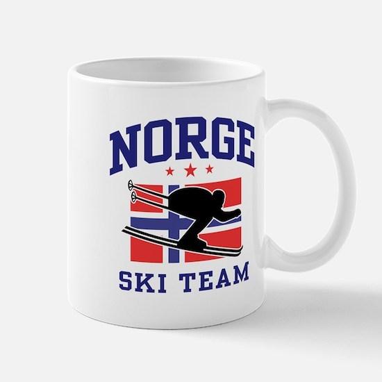 Norge Ski Team Mug