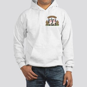 All Occasions Hooded Sweatshirt