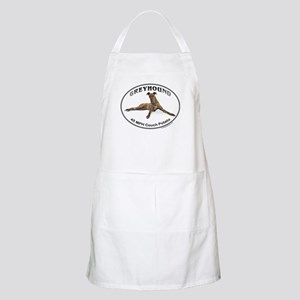 GVV Greyhound Couch Potato Apron