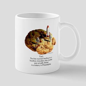 The Cookie... Mug
