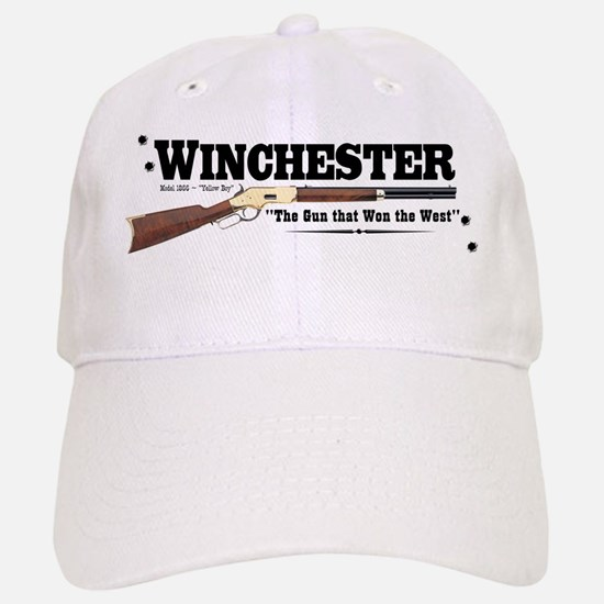 Winchester Baseball Baseball Cap