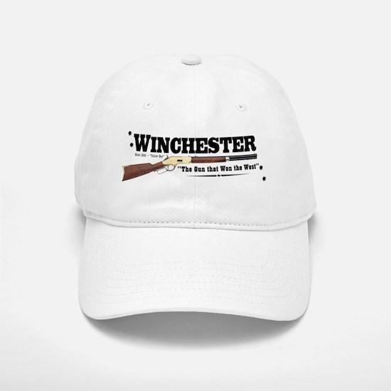 Winchester Cap