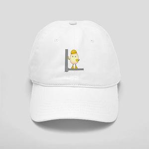Construction Egghead Cap