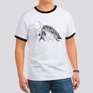 Northern Pike Ringer T