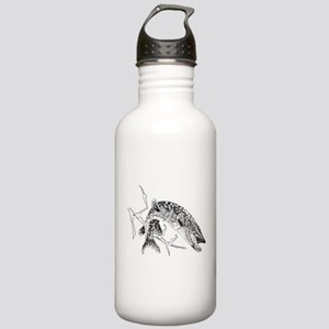 Northern Pike Stainless Water Bottle 1.0L