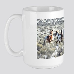 """""""Band on the Run"""" mug"""