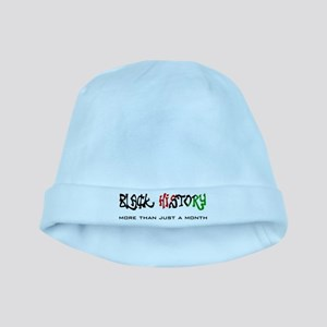 Black History More baby hat
