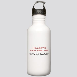 Hillary Nightmare Stainless Water Bottle 1.0L