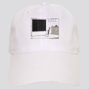 Request for Production Cap