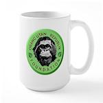 OURF Logo Large Mug