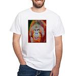 Rambo/Free to be Wild White T-Shirt