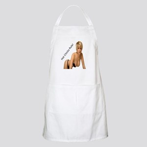 """Hot Chicks Rule!"" Apron"