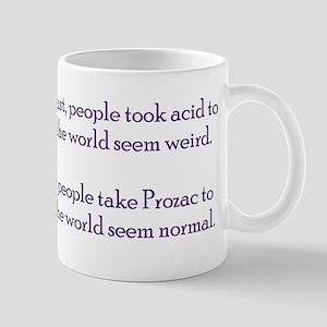 Taking Drugs Mug
