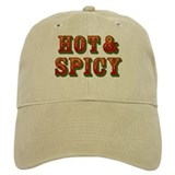 Chili cook off Baseball Cap