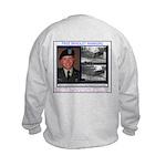 FREE Bradley Manning Kids Sweatshirt
