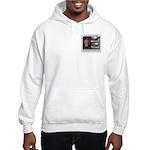 FREE Bradley Manning Hooded Sweatshirt