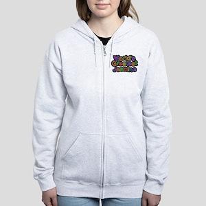 Worlds Greatest Jeanine Sweatshirt