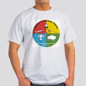 Native American Party Light T-Shirt