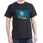 ILY South Dakota Dark T-Shirt