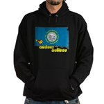 ILY South Dakota Hoodie (dark)