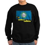 ILY South Dakota Sweatshirt (dark)
