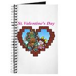 kuuma love 4 Journal